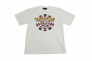 ハンドボール Tシャツ ホワイト