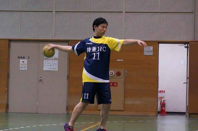 大阪社会人ハンドボールリーグ