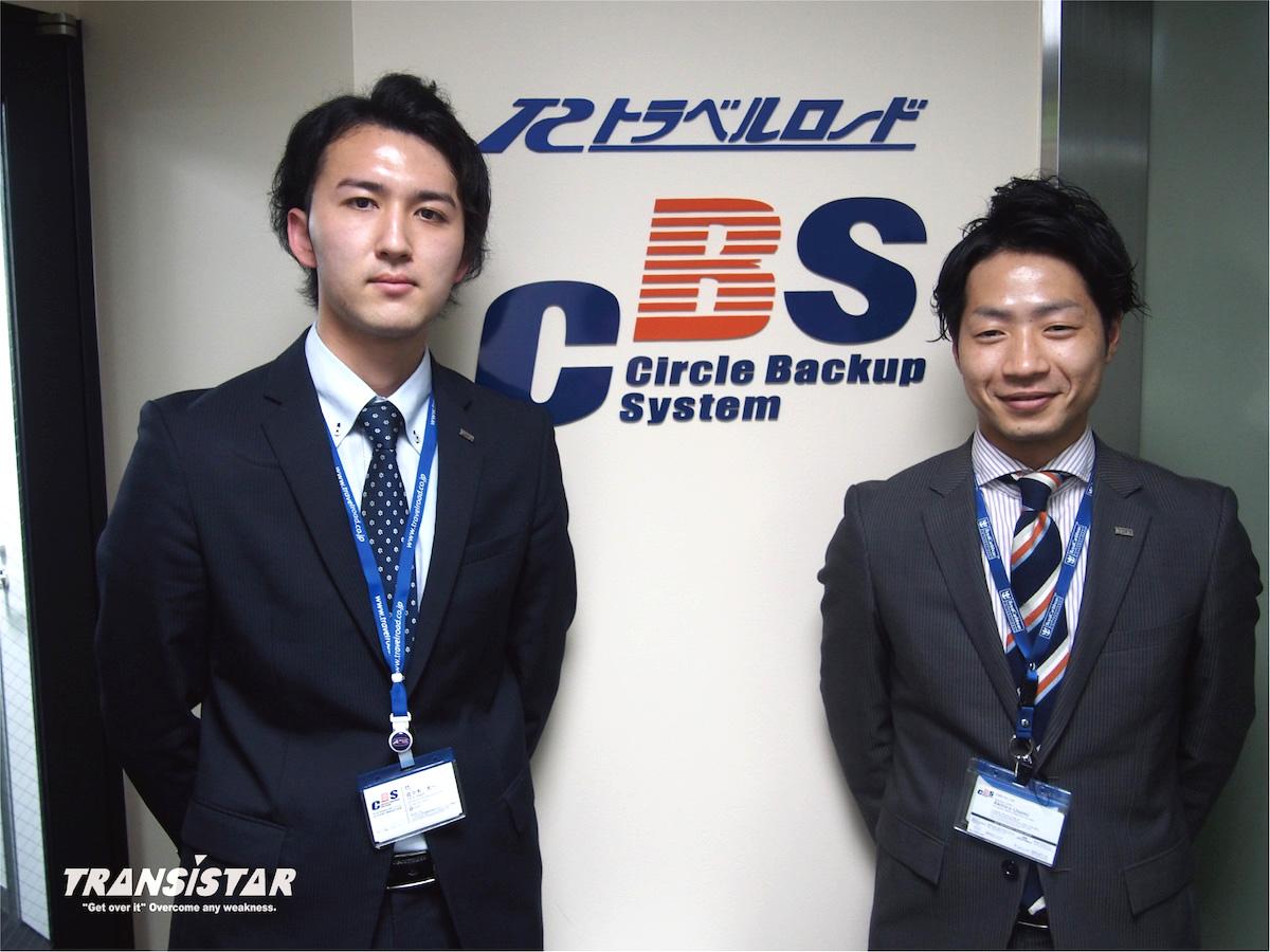 宇佐美さんと佐々木さんは駿河台大学ハンドボール部出身。